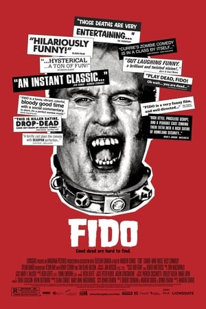 Fido (Hasznos a zombi a háznál)