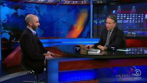 The Daily Show with Trevor Noah 16. évad Ep.11 11. rész