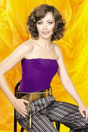 Ekaterina Volkova profil kép