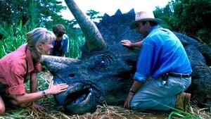 Jurassic Park háttérkép