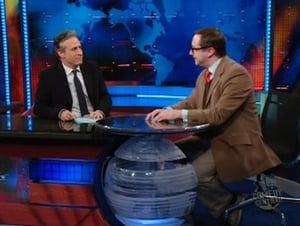 The Daily Show with Trevor Noah 13. évad Ep.155 155. rész