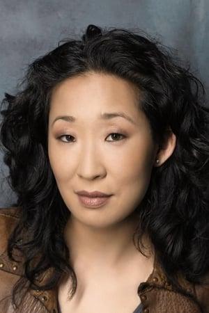 Sandra Oh profil kép