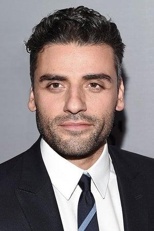 Oscar Isaac profil kép
