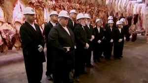 Gordon Ramsay - A pokol konyhája 5. évad Ep.3 3. rész