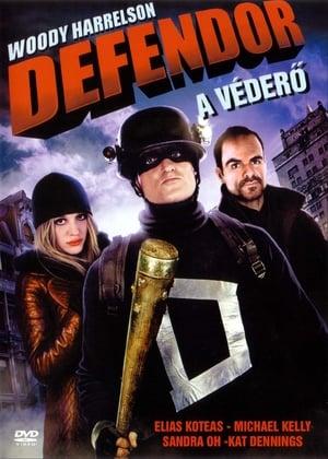 Defendor - A véderő