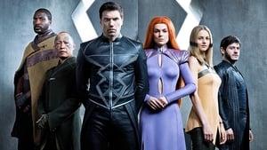 Marvel Embertelenek kép