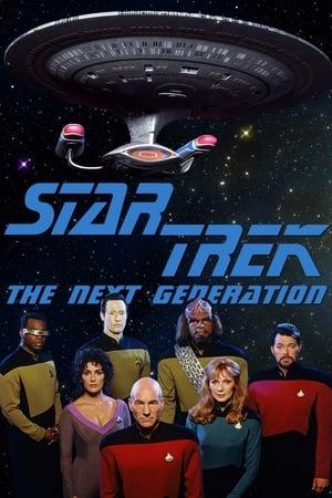 Star Trek: Az új nemzedék poszter