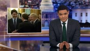 The Daily Show with Trevor Noah 25. évad Ep.31 31. rész