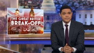 The Daily Show with Trevor Noah 25. évad Ep.37 37. rész