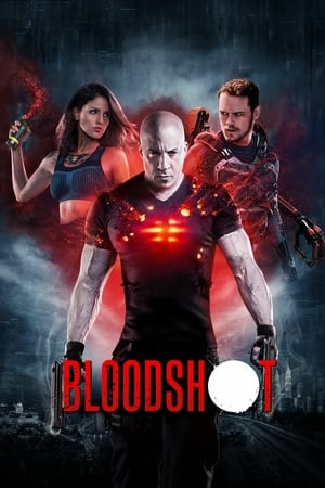 Bloodshot poszter