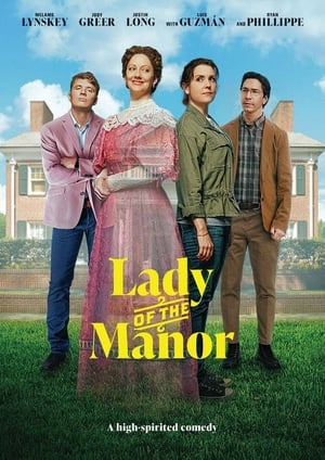 Lady of the Manor poszter