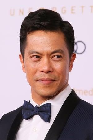 Byron Mann profil kép