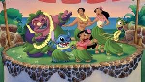 Lilo és Stitch 2. - Csillagkutyabaj háttérkép