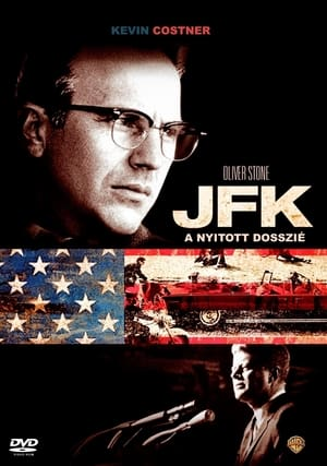 JFK - A nyitott dosszié