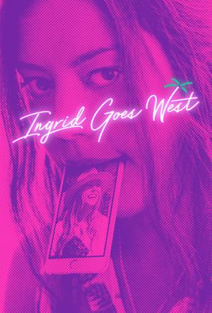 Ingrid nyugatra megy poszter