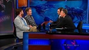 The Daily Show with Trevor Noah 17. évad Ep.130 130. rész