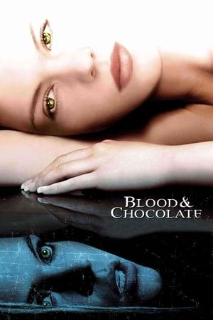 Vér és csokoládé