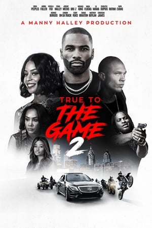 True to the Game 2: Gena's Story