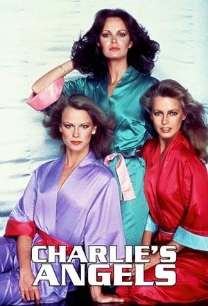 Charlie angyalai poszter