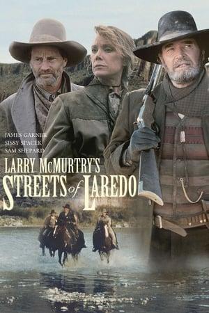 Texasi krónikák: Laredo utcái