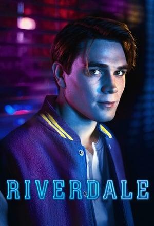 Riverdale poszter