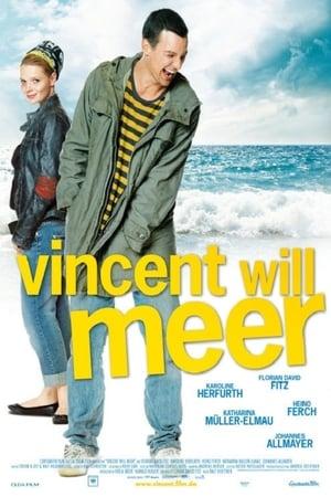 Vincent és a tenger