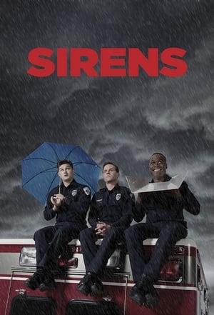 Sirens poszter