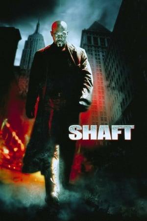 Shaft poszter