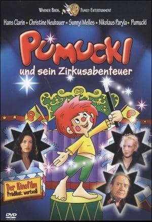 Pumukli - Kaland a cirkuszban