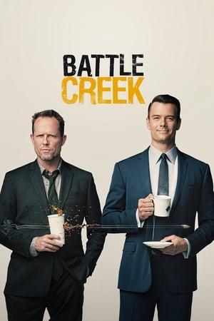 Battle Creek - Zsarupáros
