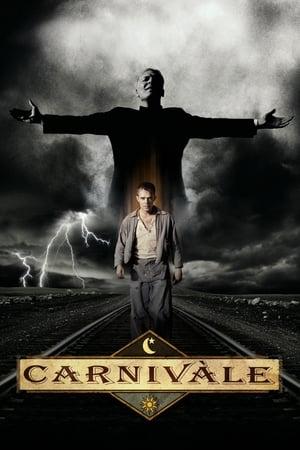 Carnivale - A vándorcirkusz