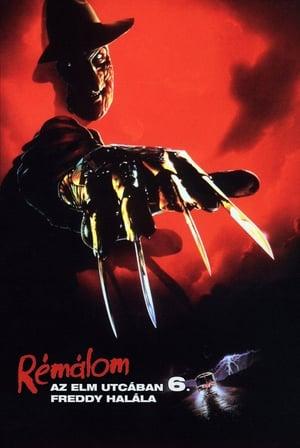 Freddy halála - Az utolsó rémálom