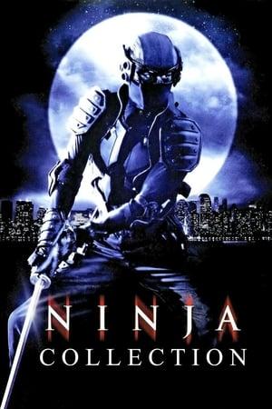 Ninja filmek