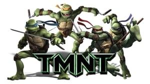 TMNT - Tini Nindzsa Teknőcök háttérkép