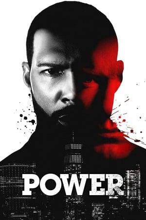 Power poszter