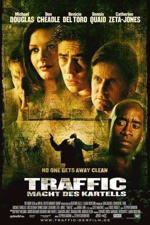 Traffic poszter