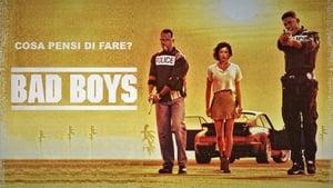 Bad Boys - Mire jók a rosszfiúk? háttérkép