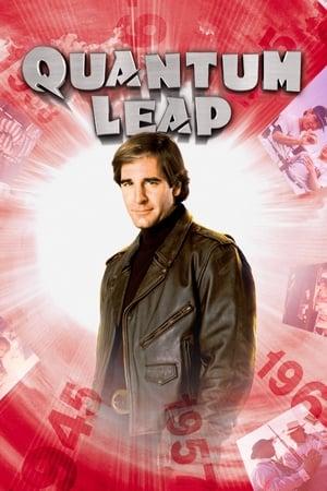 Quantum Leap – Az időutazó poszter