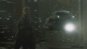 Godzilla 1985 háttérkép