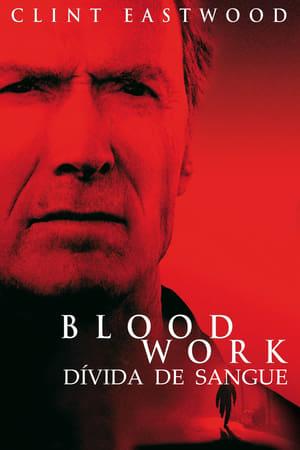 Véres munka poszter