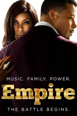 Empire poszter