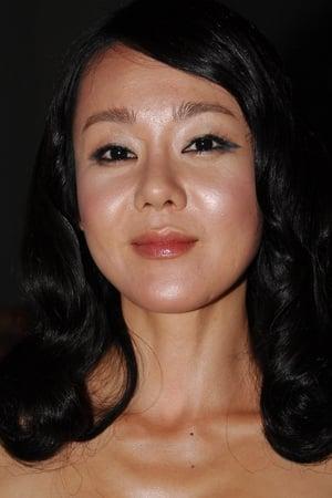 Yunjin Kim profil kép