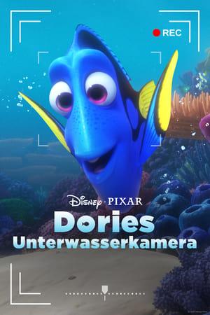 Dory's Reef Cam poszter