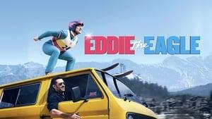 Eddie, a sas háttérkép