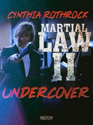 A küzdelem törvénye 2. - Beépülve poszter
