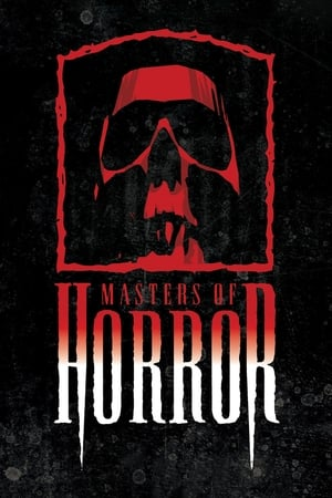 A horror mesterei
