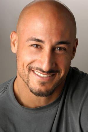 Hector Atreyu Ruiz