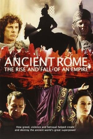 Az ókori Róma tündöklése és bukása