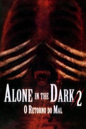 Alone in the Dark 2 poszter