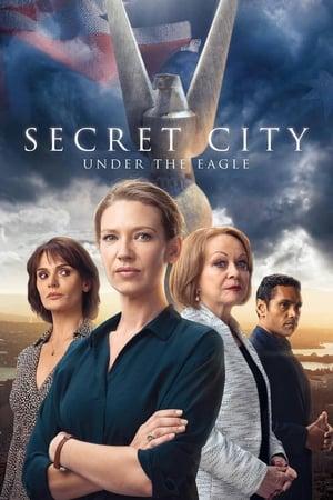 Secret City poszter